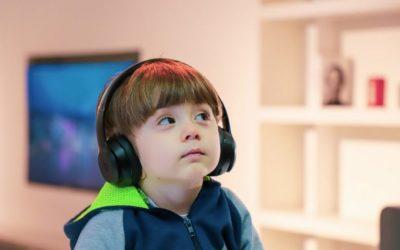 Sordità in età pediatrica: cause e rimedi